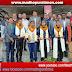 राष्ट्रीय स्तर पर खेल में मधेपुरा का नाम रौशन करने वालों को किया सम्मानित