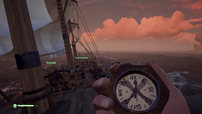 Sea of Thieves ? So können Sie im Spiel den Namen Ihres Charakters ändern (Gamertag Guide)