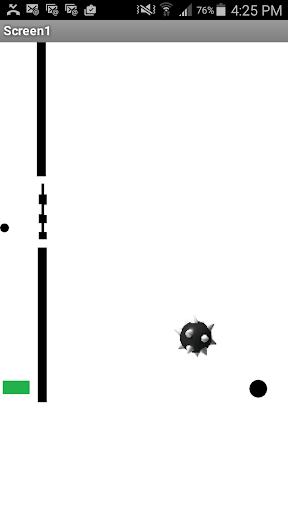 The Tilt Game