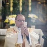 Primiční mše sv. Petra Konopíka v Klenčí