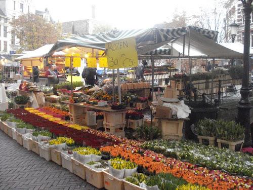 Utrecht Mercato dei Fiori