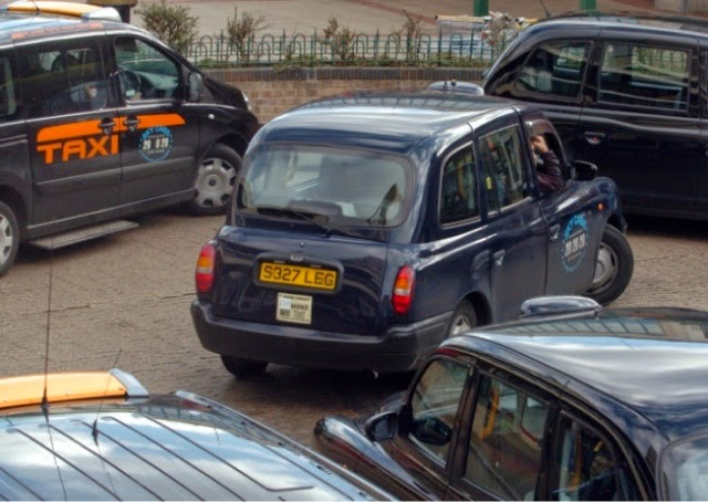 Taxi Leaks: Operation Vector: Hertfordshire Police launch crackdown