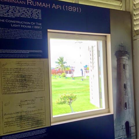 Muzium Kota Kuala Kedah