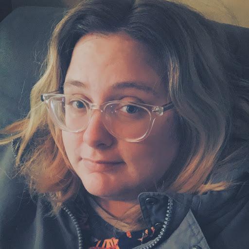 Katherine Blair