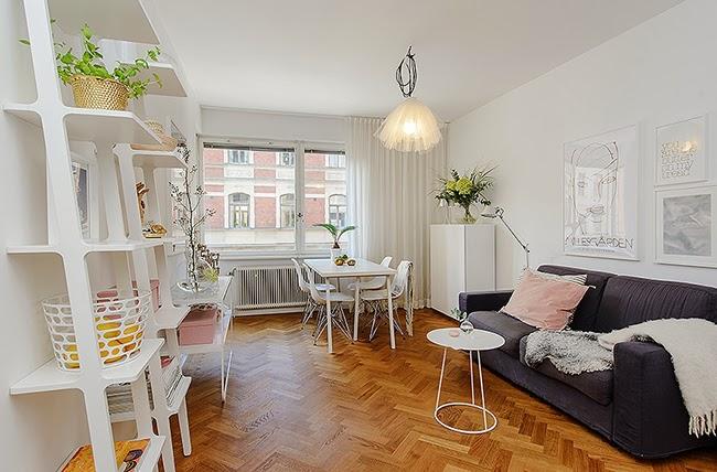 awesome ideas para amueblar espacios pequeos cmo decorar un piso pequeo pasos con imgenes with ideas para amueblar un piso