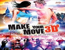 فيلم Make Your Move