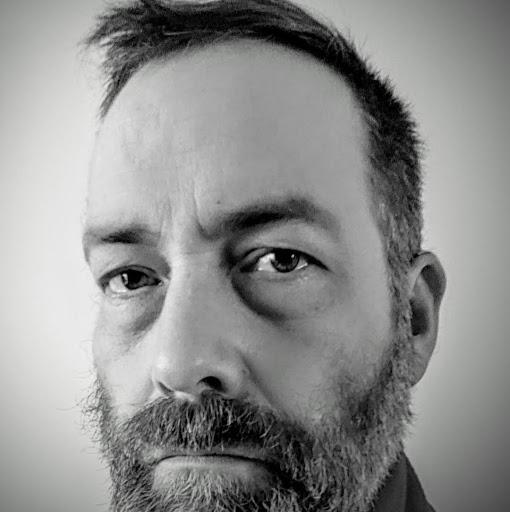 Stefan Scott