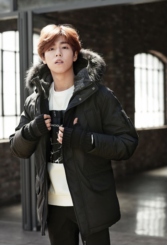 Lee Hyun-woo Korea Actor