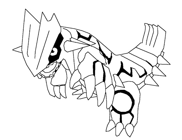 Pokemon Coloring Pages  Earlier