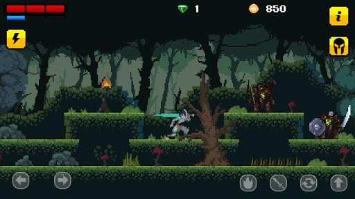 Dark Rage screenshot 10