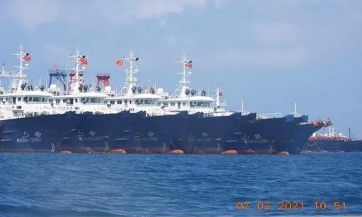 Milisi Maritim China