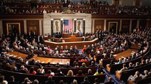Επιστολή Αμερικανών βουλευτών σε Μπλίνκεν για Τουρκία: Μη αποδεκτή η πώληση και αναβάθμιση F-16