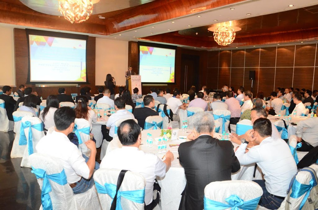 Industrial Cooperation Seminar & Project Matching Forum - 5