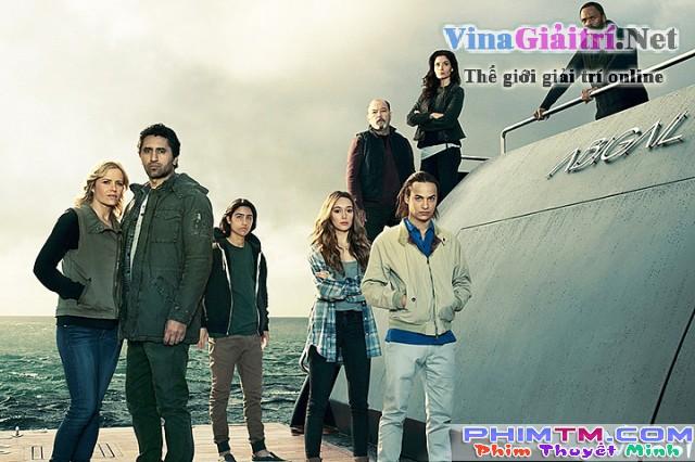 Xem Phim Khởi Nguồn Xác Sống 2 - Fear The Walking Dead Season 2 - phimtm.com - Ảnh 3