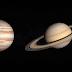 'Estrela de Natal': o excepcional alinhamento de Saturno e Júpiter poderá ser visto nesta segunda-feira