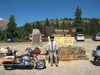 Dale Hoosier Pass