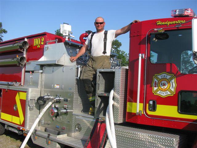 House fire Lynchburg Rd Mutual Aid to Williamsburg Co. Fire 019.jpg