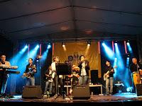 68 A komáromi Locomotiv Revival Band koncertje zárta a szombat estét.JPG