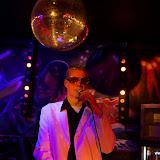 SOS ABBA coverband Grandcafe Koning Bedum
