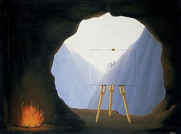 René Magritte, La condizione umana