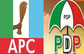 2019 Presidential Poll: Exposed! PDP Lists Out Names Of APC Officials Involved In Electoral Fraud