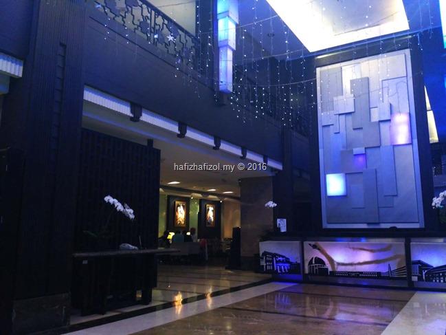lobby hotel aston braga
