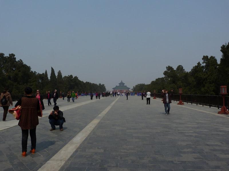 PEKIN Temple Tian tan et une soirée dans les Hutongs - P1260874.JPG