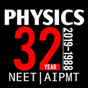 PHYSICS - 32 YEAR NEET PAST PAPER WITH SOLUTION