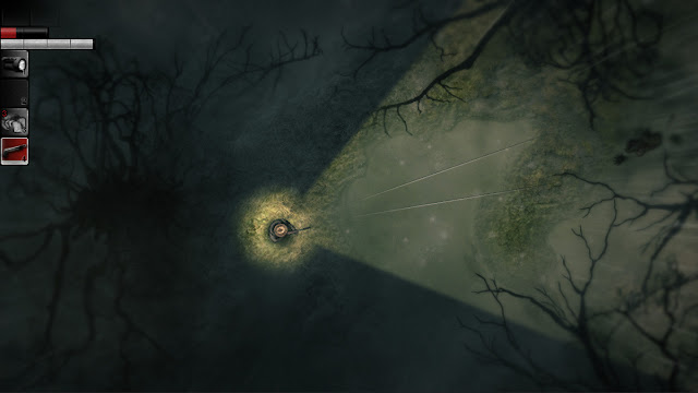 Darkwood PC Game Free Download Photo