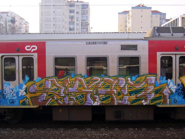 S-line 5