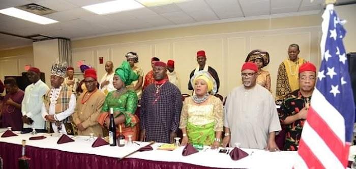 It Is Needful To Repatriate All USA Based Nigerians