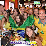 FifaWorldcup2014SrFrogsDonFrankCafeCapriRinconDeMariaBraVsCol4July2014