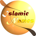 Islamic Names icon