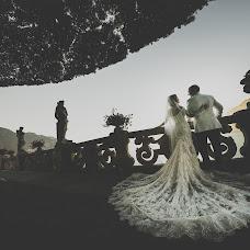 婚礼摄影师Cristiano Ostinelli(ostinelli)。31.07.2018的照片