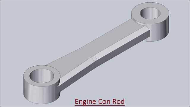 Engine Con Rod