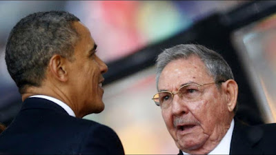 No word from Obama on cop killer fugitives living in Cuba