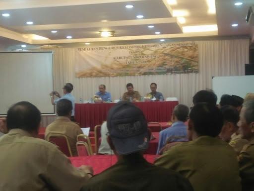 Hari Ini Pemilihan Ketua Baru KKPS Kabupaten Karawang