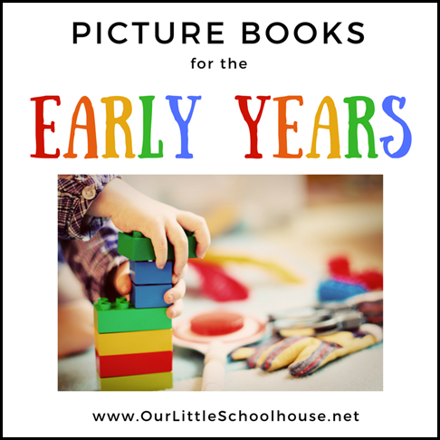 Picture Books for Early Years