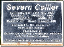 9 hulk severn collier