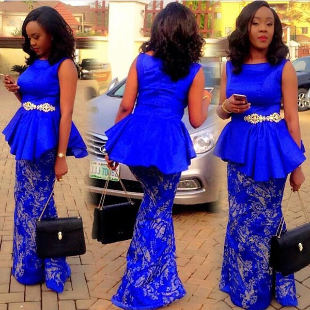 100 + Mishono Mipya Ya Kitenge Ladies