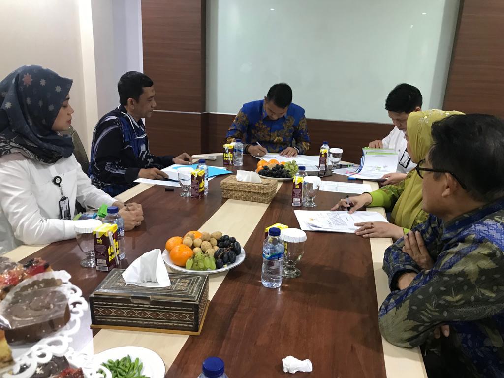 Pemda Sinjai Teken Akad Pinjaman Daerah Dengan Bank Sulselbar, Nilainya RP. 185 Miliar