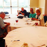 Sparkplug Meeting at Pensacola Yacht Club, Pensacola, FL