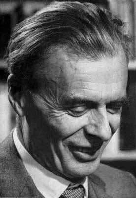 Aldous Huxley 4, Aldous Huxley