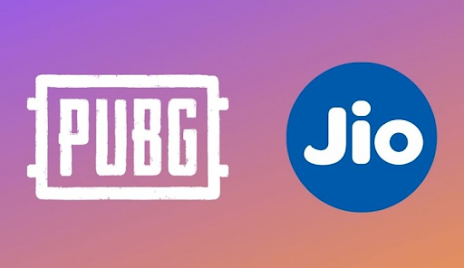 PUBG WILL NO LONGER PARTNERSHIP WITH JIO