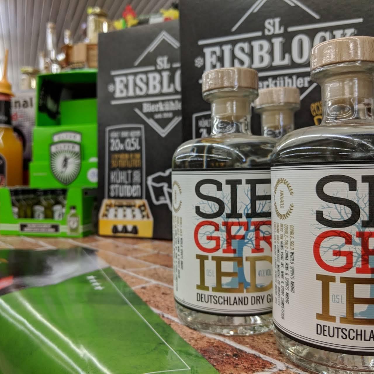 Schneider Getränke Paradies - Getränkemarkt in Leonberg-Eltingen