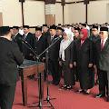 Selamat atas Pelantikan dr. Muhammad Ichsan Mustar Sebagai Kadis Kesehatan Pemprov Sulsel