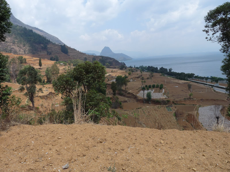 Chine .Yunnan . Lac au sud de Kunming ,Jinghong xishangbanna,+ grand jardin botanique, de Chine +j - Picture1%2B038.jpg