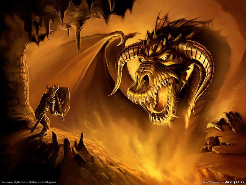Sweet Creature, Dragons 3