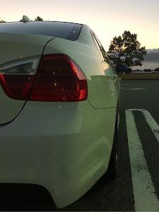 3シリーズ セダン  E90 325i Mスポーツのカスタム事例画像 BMWヒロD28さんの2018年11月04日06:01の投稿