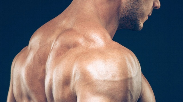 Exercises For Stronger Shoulders